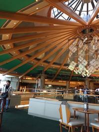 日本一の名旅館 加賀屋 姉妹館「あえの風」 - たっちゃん!ふり~すたいる?ふっとぼ~る。  フットサル 個人参加フットサル 石川県