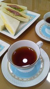 ノリタケのティーカップ - 紅茶ライフ