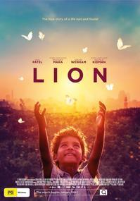 LION/ライオン ~25年目のただいま~ - 龍眼日記  Longan Diary