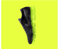 Customize the Nike Air VaporMax iDの日でした!! - Oceania & Spinach