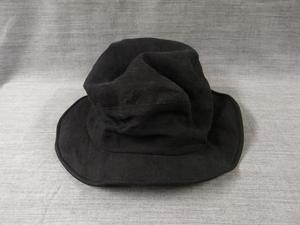 chevalier linen hat - DJANGO ATOUR