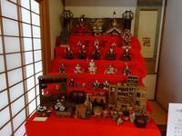 龍野のお雛様と姫路城 - まくらめ