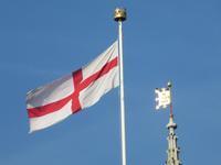 4月23日はイングランドの祝日、セント・ジョージ・デイです - イギリスの食、イギリスの料理&菓子
