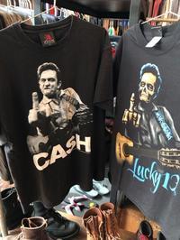 Johnny Cash or Skull ????????????? - highlife Times