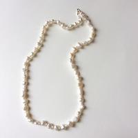 淡水真珠のネックレス - art gris  ( グリ ) アトリエ日記