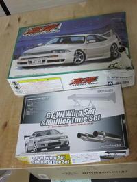 GTS25t - yowske's modeling works