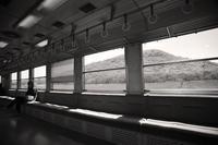 車窓 - Life with Leica