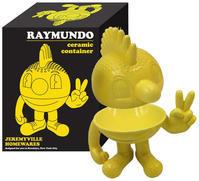 Raymundo Ceramic by Jeremyville - 下呂温泉 留之助商店 入荷新着情報