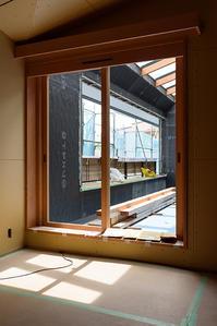 現場、進んでいます(4月篇) / 岩槻の家 - 村田淳建築研究室 つれづれ