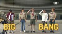 4月27日公開「走れ、BIGBANG」 - アンニョン! ハーモニーマート 明洞 ブログ★