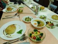 市川イタリア料理教室レッスン - 海辺のイタリアンカフェ  (イタリア料理教室 B-カフェ)