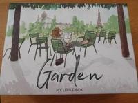 MY LITTLE BOX4月 - 日々の雑記ノオト