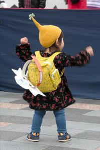 子どもの背中☆彡 - DAIGOの記憶