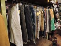 夏仕様!! - TideMark(タイドマーク) Vintage&ImportClothing