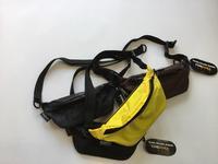 bagjack NXL hipbag(westpouch) - Lapel/Blog
