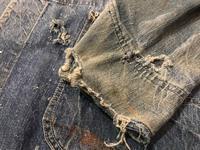 使い込みというスパイス!!!(T.W.神戸店) - magnets vintage clothing コダワリがある大人の為に。