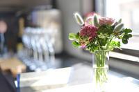 CLUB GLAMOROUS 〜チーズとワインと 美女達の昼下がり〜  - ママグラファーJUNKOの                                       おんぶ街道まっしぐら