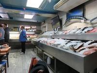 Astoria Seafood - NYの小さな灯り ~ヘアメイク日記~