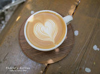 PADDLERS COFFEE パドラーズコーヒー 幡ケ谷 - Favorite place  - cafe hopping -