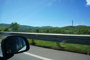 パスクエッタの遠足〜古戦場を訪ねてアンギアーリへ - フィレンツェ田舎生活便り2