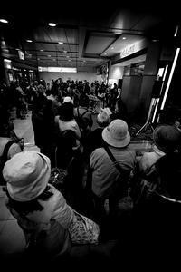 コンコースにリベルタンゴ - Yoshi-A の写真の楽しみ