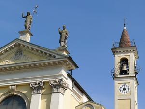 酪農家の村 (Cremona) - エミリアからの便り