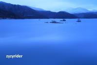 春の朝冷え - ジージーライダーの自然彩彩