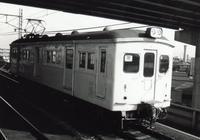 80年代 東武の荷物電車モニ1473 - 『タキ10450』の国鉄時代の記録