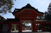 宇佐神宮で参拝したら仲見世商店街をブラブラ  - mayumin blog 2