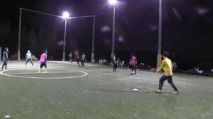 UNO 4/21(金) at UNOフットボールファーム - Uno日記