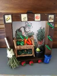 sumican'sさんのミニチュア。 - 手作り雑貨&観葉植物 kinomi