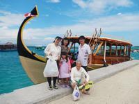 シンガポール発着 モルディブローカル島満喫ツアー - モルディブをお得に賢く旅する!現地情報発信ブログ  Budget Travel Tips for Maldives!