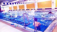 練習2回目!! - 東北大学水泳同好会