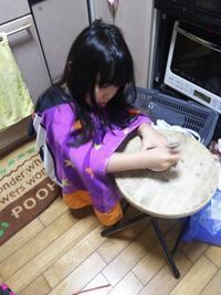 缶開け娘とフローラ - MINKWIN Cattery &Pretty Aki