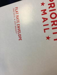 USPS アメリカの郵便局 - ハーバードで奮闘中、日本人救急医ブログ