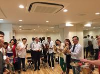 福岡、金曜日のギロとクラーベ - マコト日記