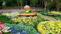 里山ガーデン - マーブルDiary
