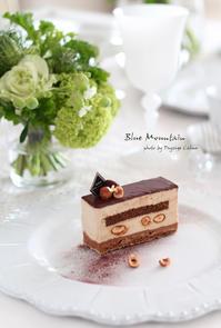 ブルーマウンテン - フランス菓子教室 Paysage Calme