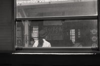車窓2 - Life with Leica