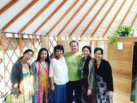トム先生の秋の日本来日情報 - Nature Care