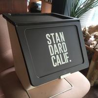 スタンダード・カリフォルニア×STACKSTO Pelican - BEATNIKオーナーの洋服や音楽の毎日更新ブログ