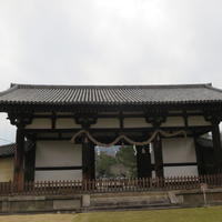 東大寺の思い出フォトグラフ - 新世界遺産への道~他とは違うちょっとした苦味~