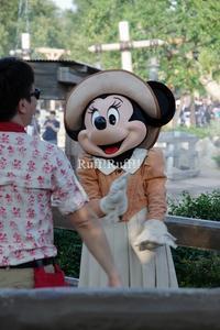香港旅行2017年3月 3日目 #6 - Ruff!Ruff!! -Pluto☆Love-
