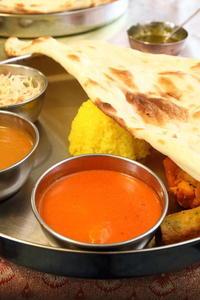 インド料理 - YOSHIの日記