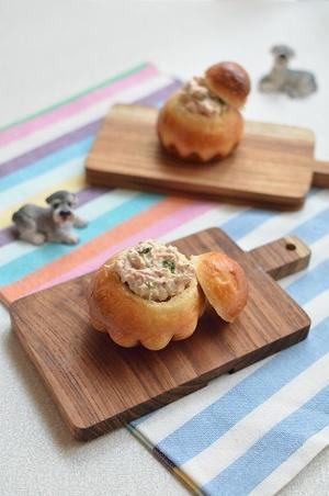 さいたま市の手作りパン教室 Atelier Avec du pain