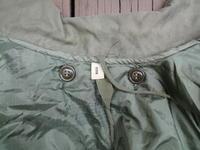 M-50フィールドジャケットについて私が知っている二、三の事柄(その2) - M-51Parkaに関する2,3の事柄