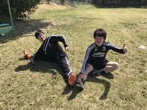 関東リーグが始まった - 直助の球けり妄想記