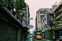 taiwan snap #43 - 台湾に行かなければ。