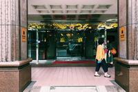 再びホテル室内撮り忘れる失態! - 台湾に行かなければ。