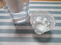 ポット型浄水器 トレビーノで美味しいお水♪ - candy&sarry&・・・